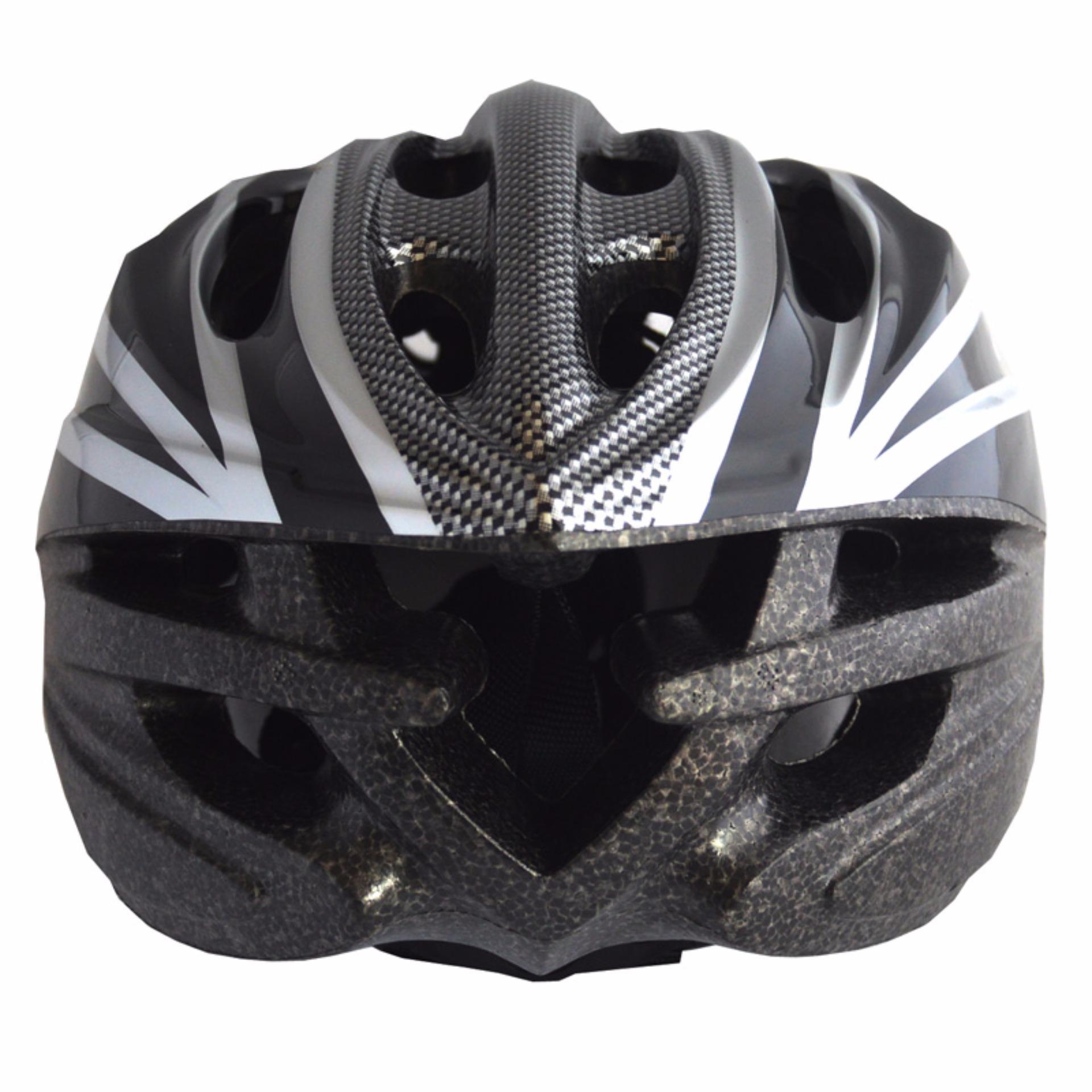 Salah Satu Bagian Sepeda Helm Berkuda Daftar Harga Terbaru Lipat Keren Modis Aman Merk Overade Plixi White Genio G16 Skateboard