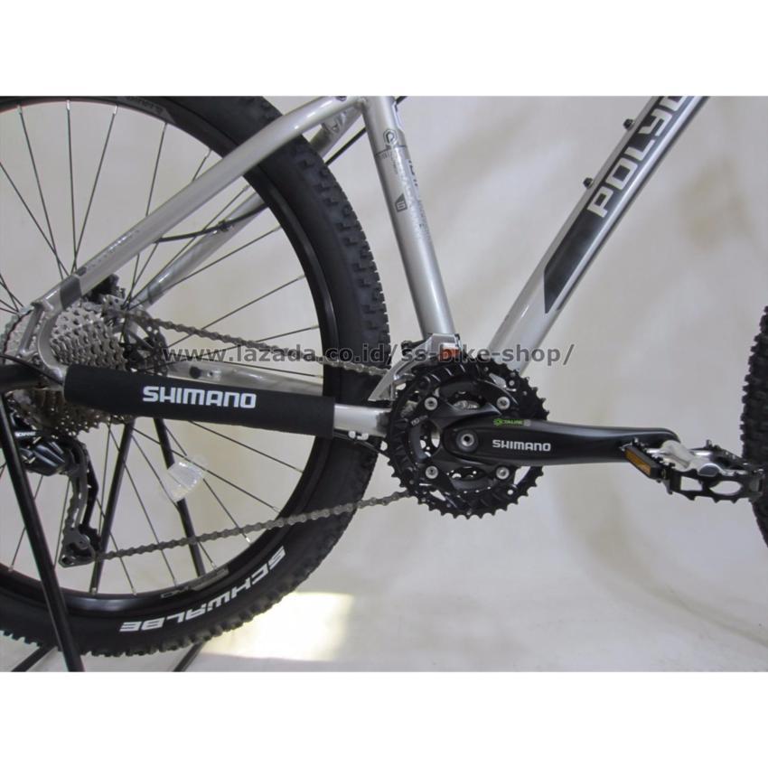 ... Garpu Belakang Source · Genio Pelindung Rantai Sepeda Genio Pelindung Rantai Sepeda