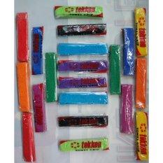 Grip Raket / Joran (Bahan Handuk)