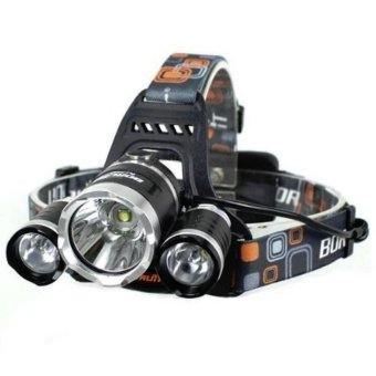 Headlamp / Senter Kepala Cree XM-L T6