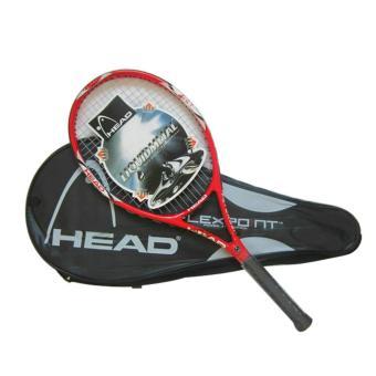 Jual High Quality Carbon Fiber Tennis Racket Racquets Equipped With Bagtennis - Intl Murah