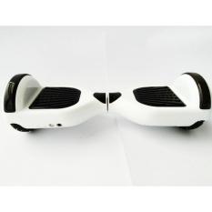 Hoverboard Smart Balance Wheel 7 Inch Grade A - White