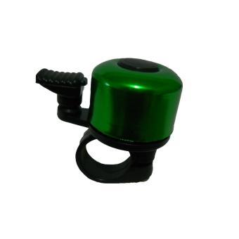Harga Classic Bike Accessory Retro Bicycle Bell Alarm Metal Handlebar Horn Silver - Perlengkapan & Peralatan