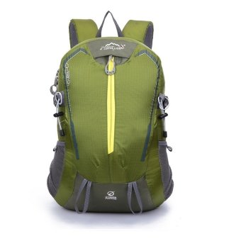 Harga Local Lion Multifunctional Outdoor Sports Backpack 32L Army Green