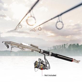 Harga Spesifikasi Oem Adjustable Stainless Double Springs Fishing Source Harga Adjustable Telescopic 2 .