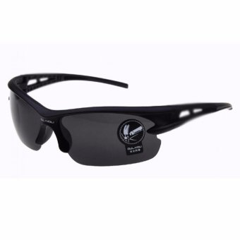 Harga Kaca Mata Olahraga Outdoor Sepeda Motor Outdoor Bike Sport Mercury Sunglasses Man and Woman