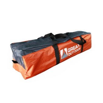 Harga Tenda Dome Double Layer Java 3/4 Great Outdoor
