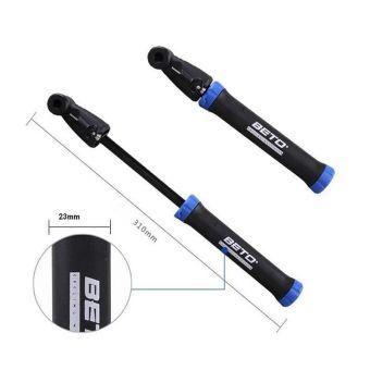 ... Sepeda (Pompa dan Penambal Ban) Online. Source · Beto Pompa Tangan / Pompa Portable / Mini Pump - Black List Blue