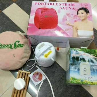 Harga Lvling - Sauna Beauty Spa