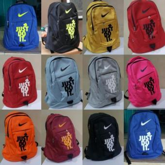Tas Ransel Nike Just Do It