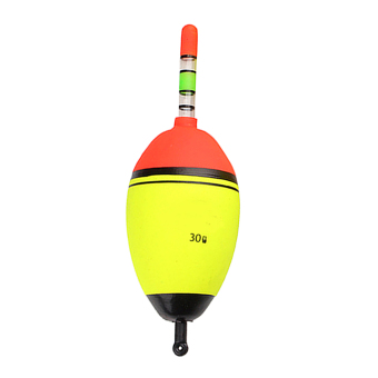 Harga PAlight 5pcs Fishing Luminous Buoy Float Stick (30g)
