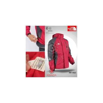 Jaket Gunung Outdoor The North Face 1622 Import Waterproof
