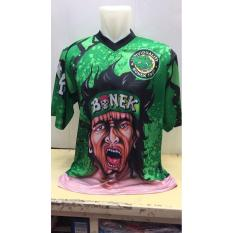 Jersey Baju Bola Supporter Persebaya Bonek 535 - B63be6