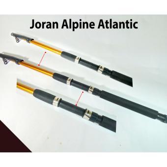 Joran Pancing Alpine Atlantic 150cm