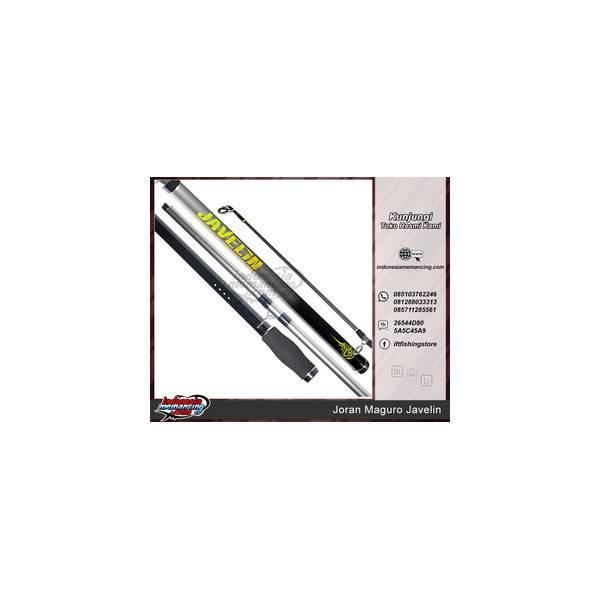 Flash Sale Joran Pancing Maguro Javelin 420CM