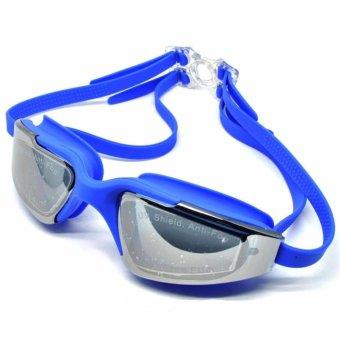 Update Harga Kaca Mata Renang Anti Fog, UV Protection, Mirrored Lens, Wide ViewDan Dilengkapi Penutup Telingan IDR256,000.00  di Lazada ID