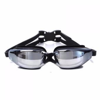Kacamata renang Dewasa Anti Fog & Uv Protection Ruihe rh9200Original Profesional swimming goggles