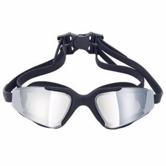 Kacamata Renang Profesional Anti Fog UV Protection RH5310
