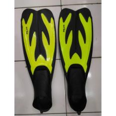 Kaki Katak Flipper Fin Renang Diving SHARK + TAS