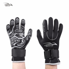 KEEPDIVING DG - 202 Paired Keep Warm Diving Gloves - intl