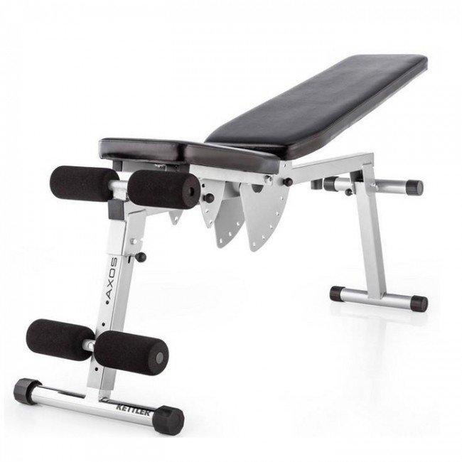 Flash Sale Kettler Axos Universal Training Bench 7629-800