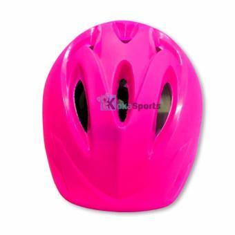 Detail Gambar Kokasport Helm Sepatu Roda Anak   Helm Sepeda Anak dan  Variasi Modelnya 5069e211d1