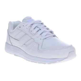 League Cruz Lea Sepatu Sneakers - White