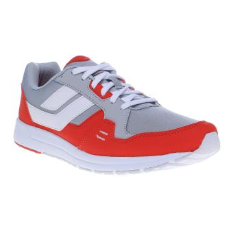 League Cruz Sepatu Sneakers - Flame Scarlet/Vapor Blue/Whi