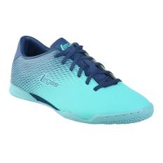 League Legas Series Attacanti LA Sepatu Futsal Pria - Cockatoo/Majolica Blue