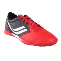 League Legas Series Encanto LA Sepatu Futsal Pria - Flame Scarlet/Black/White