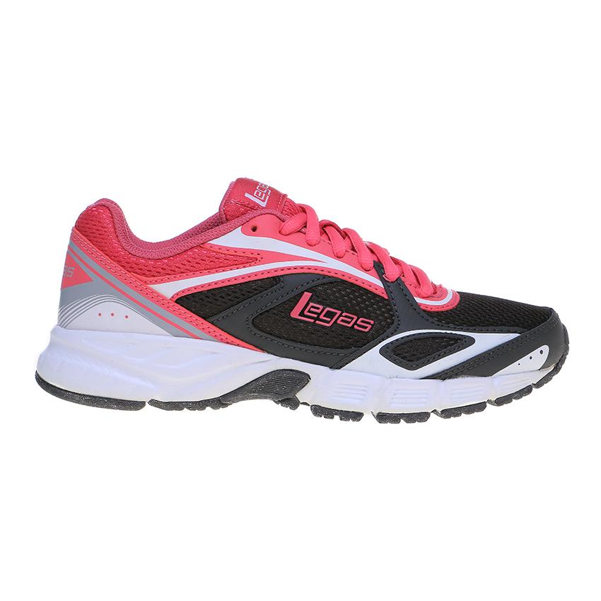 League Legas Series Evade LA Sepatu Lari Wanita - Beluga-Fuschia Purple . 59c9705d06