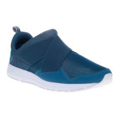 League Vault Slip On Sepatu Sneakers - Morrocan Blue/Majolica Blue /