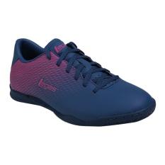 Legas Attacanti LA Sepatu Futsal Pria - Majolica Blue/Pink Flambe