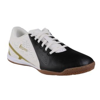 Fitur Legas Defcon La Sepatu Futsal Pria Black Star White Burnished ... 2c9b2f0a16