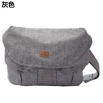 Luar ruangan alat tas kapasitas besar tas wanita kasual tas bahu