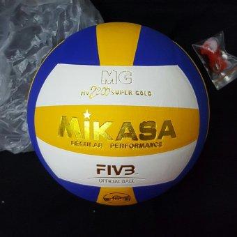 Mikasa Bola Voli MV 2200