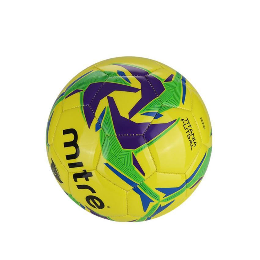 Mitre Titania Futsal No4 Multicolor Bola Futsal - Daftar Harga ... c7e8d237f6d85