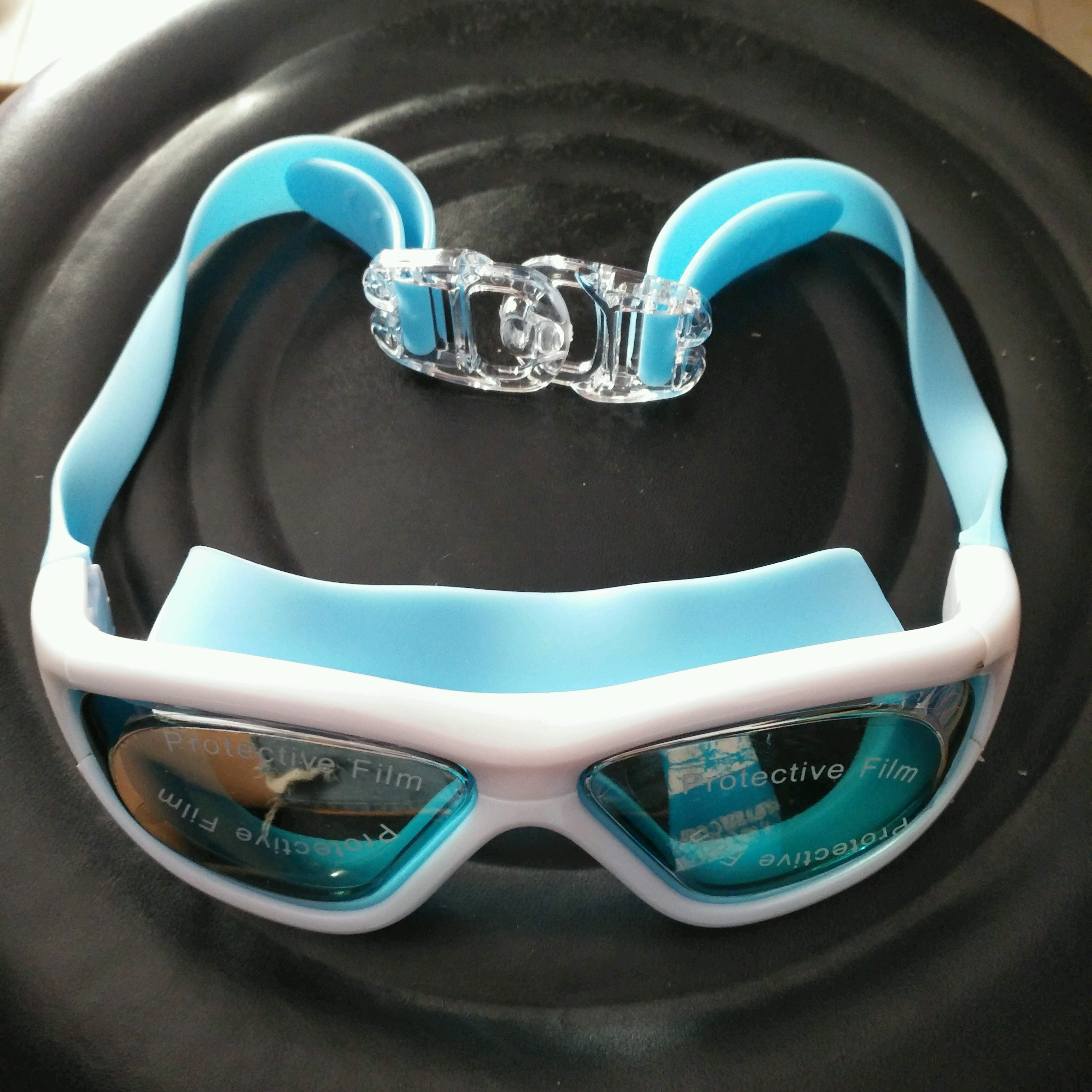 ... Swimming Goggle Kaca Mata Renang. Source · Lasido Kacamata Renang Anak Anti Fog Protection Berenang Children ... - Peralatan .