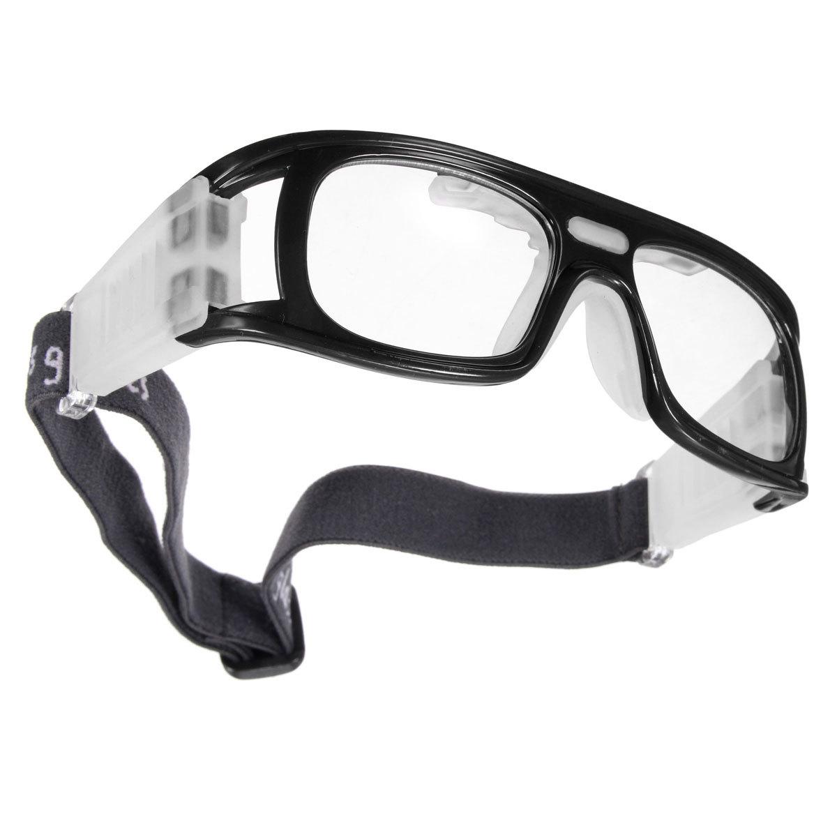 UV Kacamata Hadiah Hitam Source Olahraga Sepak Bola Basket Kacamata Pelindung .