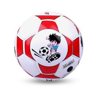 OSMAN Ukuran 2 Standar PU Leather Bola Bola Sepak Bola Sepak Bola dengan Jarum Bersih