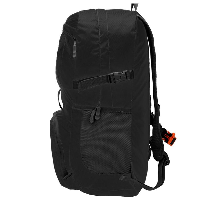 Packable ROPS ransel 35 liter ultra ringan pria dan wanita Sediasemua kebutuhan bisnis .