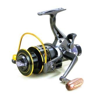 PALIGHT 10 + 1 BB Ball Bearing Casting Fishing Reel Kiri/kanan Handle Berputar Tinggi
