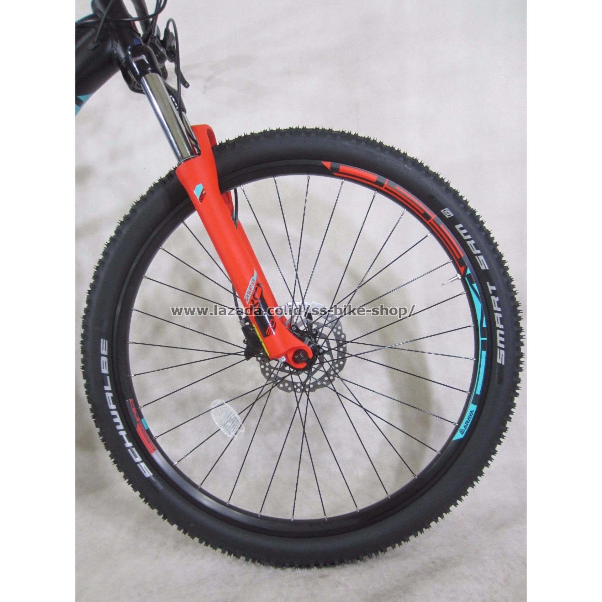 Polygon Sepeda MTB 27.5 .