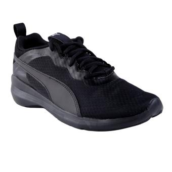 harga Puma Pacer Evo Sepatu Lari Pria - Puma Black-Puma Black Lazada.co.id