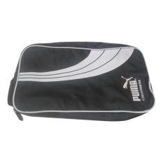 Puma Unisex Sneaker Shoe Bags (Gift) - Hitam