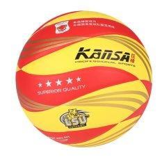 Quality Volleyball Standard No. 5 Training Volleyball Seat Wearable PVC Volleyball Beach Volleyball - intl