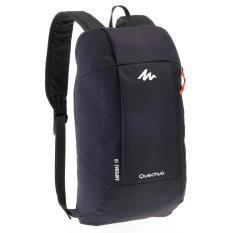 Quechua Arpenaz 10 L Day Hiking Backpack Original - Tas Ransel Unisex