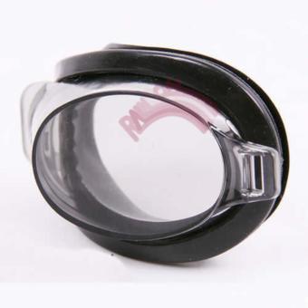 ... Rainbow Kacamata Renang Santai Kaca Mata Swimming Goggles Anti FogUV Protection Kacamata berenang Swimming Goggle ...
