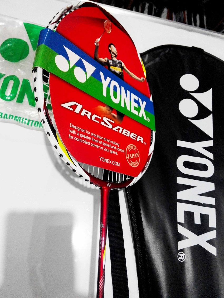 Raket Badminton Yonex ArcSaber 11 Series ...