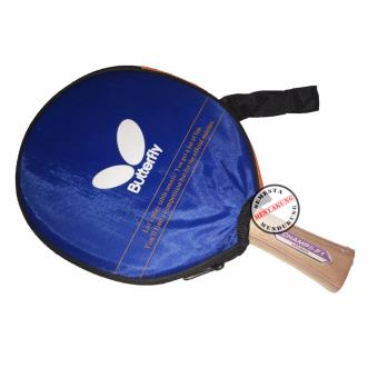 Raket tenis meja/ bat ping pong Butterfly Champ II- F1